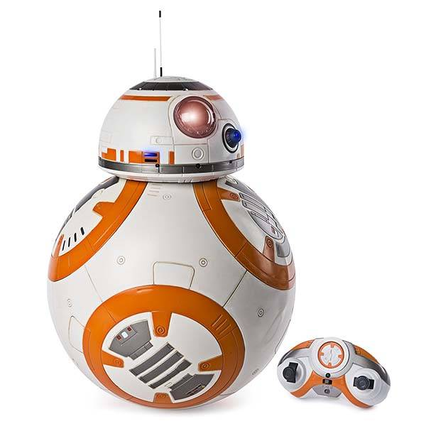 amazon remote control toys with Star Wars Rc Bb 8 Droid on Craftworks Toolbox Garage Refrigerator besides B0000C72MC together with So Slime Case Shaker Storage Set likewise Big Wheels For Kids With Rubber Tires furthermore B00MX0GM0M.