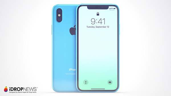 The iPhone Xc Combines the Design of iPhone X and iPhone 5c