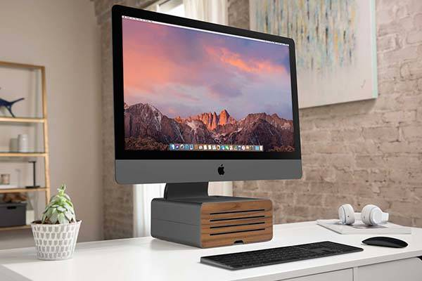 Twelve South HiRise Pro iMac Stand
