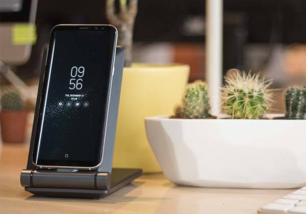 Volt One Wireless Charging Power Bank