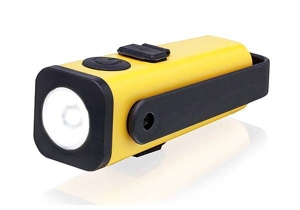 WakaWaka LED Pocket Light