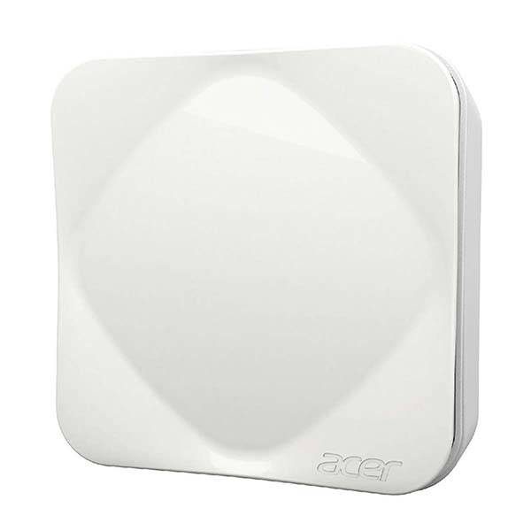 Acer Smart Indoor Air Quality Monitor Supports Amazon Alexa and IFTTT