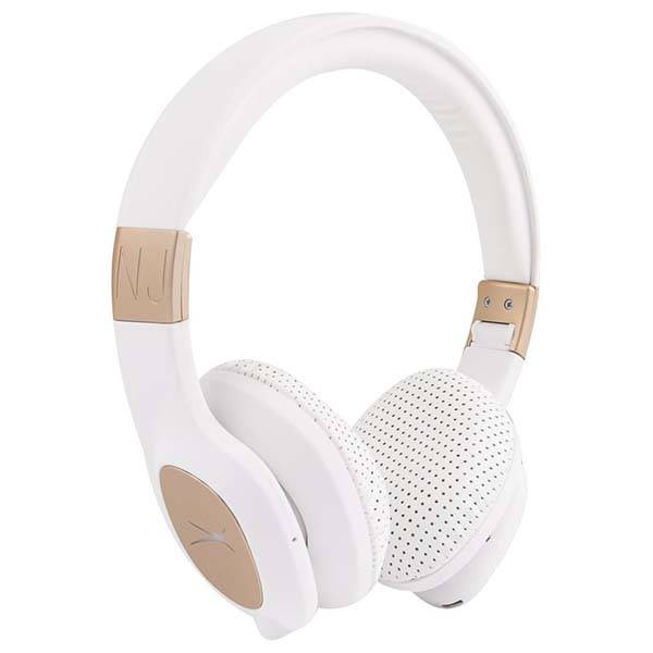 altec lansing nick jonas bluetooth on ear headphones gadgetsin. Black Bedroom Furniture Sets. Home Design Ideas