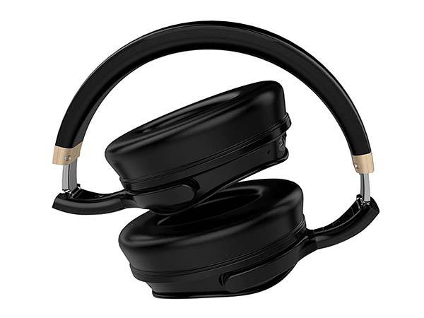 AO M5 Bluetooth Noise Cancelling Headphones