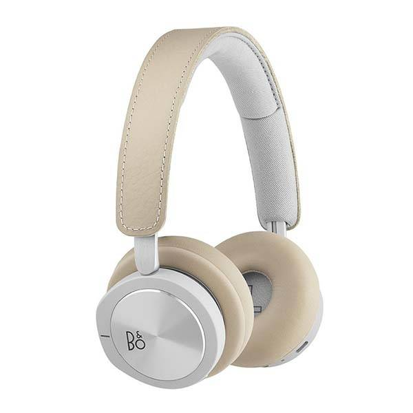 Beoplay H8i Bluetooth Active Noise Cancelling Headphones