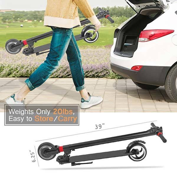Bibene Folding Electric Scooter
