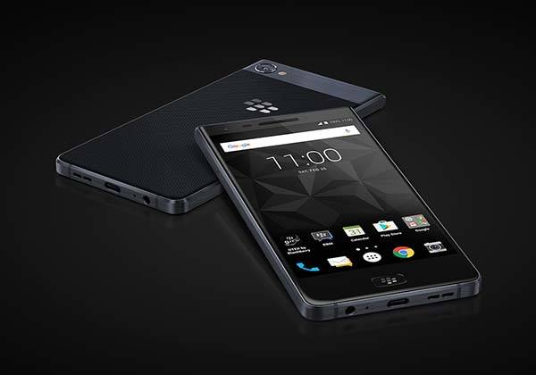 BlackBerry Motion Smartphone