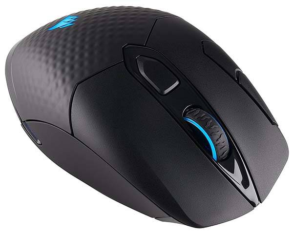 Corsair Dark Core RGB Wireless Gaming Mouse