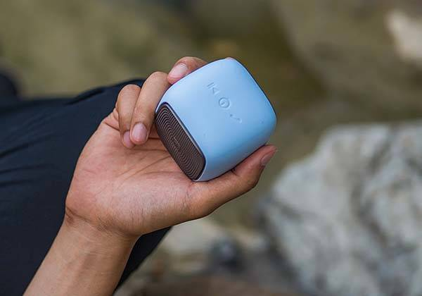 Edifier MP200 Mini Bluetooth Speaker