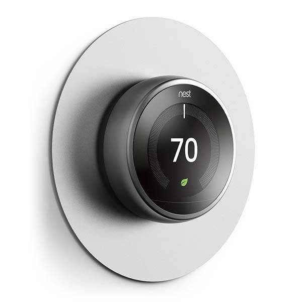 Elago Nest Thermostat Wall Plate Cover
