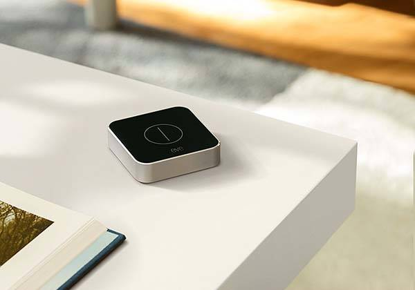 Elgato Eve Button Smart Home Remote with Apple HomeKit