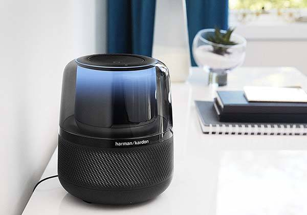 Harman Kardon Allure Alexa Smart Speaker