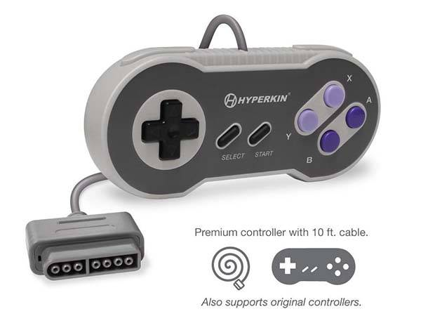 Hyperkin SupaRetroN HD Retro Gaming Console