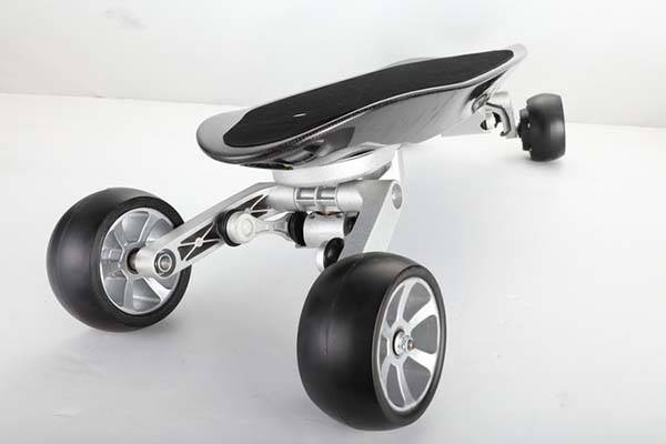 KKA S1 Electric Skateboard