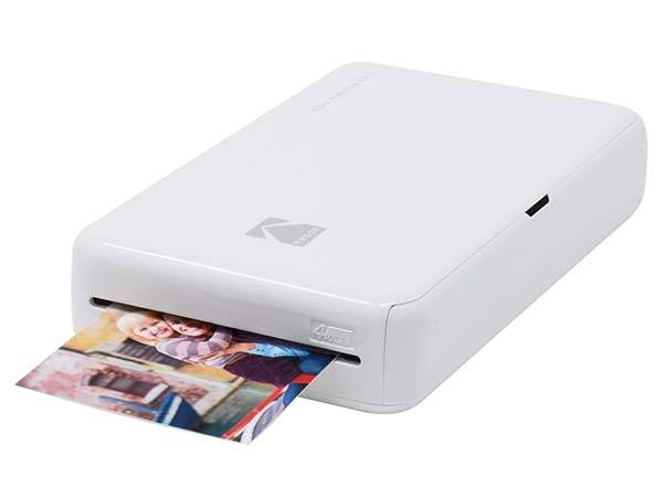 Kodak Mini 2 Mobile Instant Photo Printer