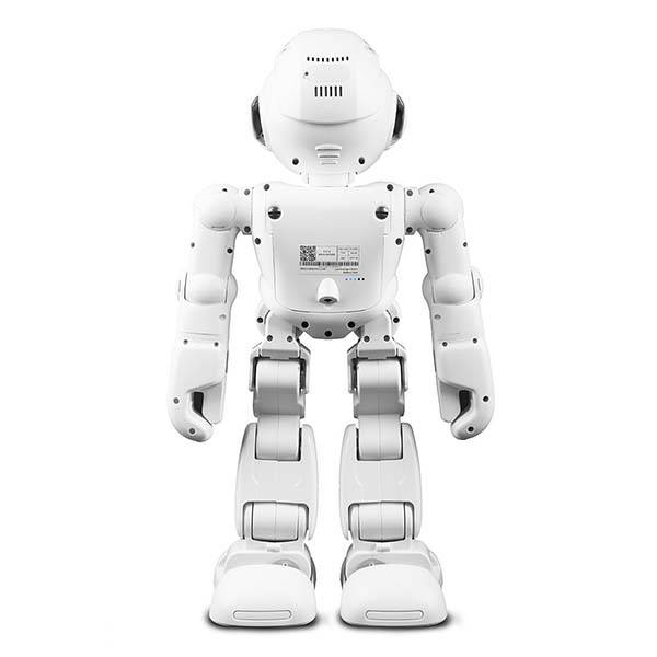 Lynx Alexa Enabled Smart Home Robot with Facial Recognition