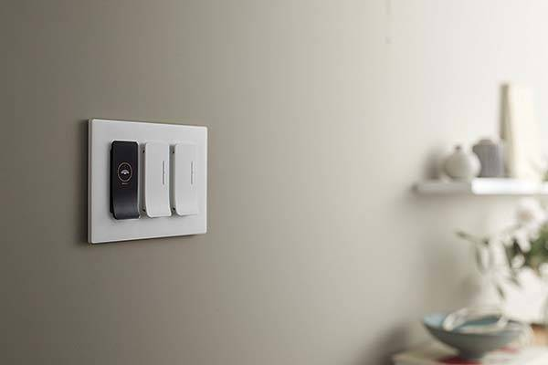 Noon Smart Lighting Starter Kit Works with Amazon Alexa