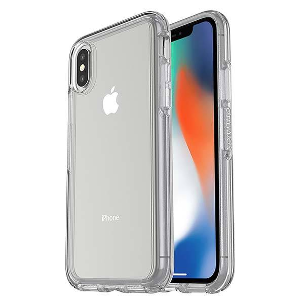 Iphone X Otterbox Folio