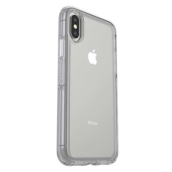 OtterBox Symmetry Clear Series iPhone X Case
