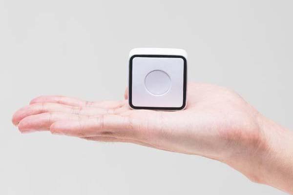 PiCO Smart Mini Air Quality Monitor