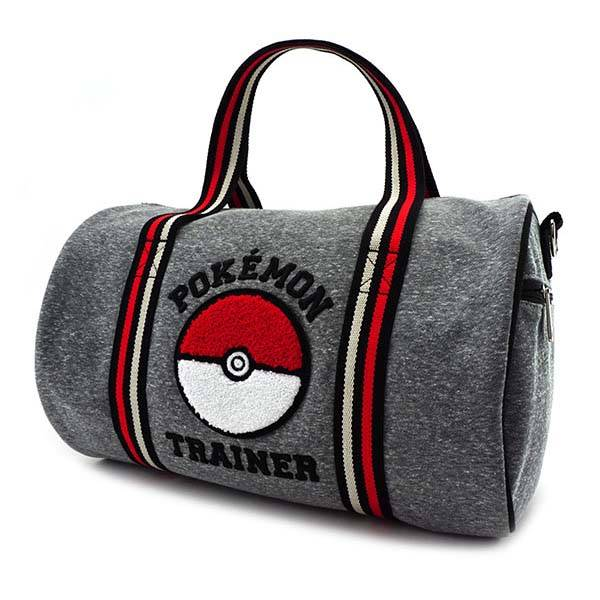 Pokemon Trainer Duffle Bag