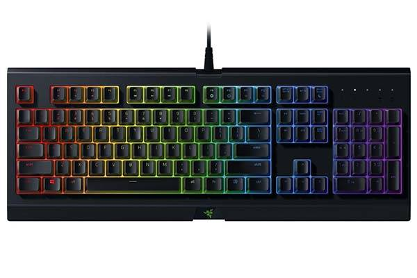 Razer Cynosa Chroma RGB Gaming Keyboard
