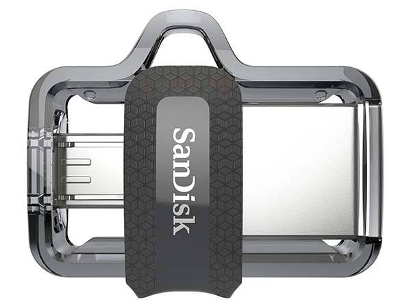 SanDisk Ultra Dual OTG USB Flash Drive