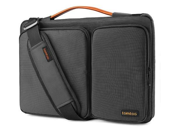 Tomtoc Original Laptop Shoulder Bag