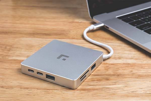 Vistar 10-In-1 USB-C Hub
