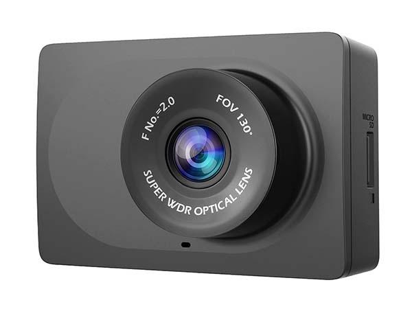 YI Compact Dash Cam