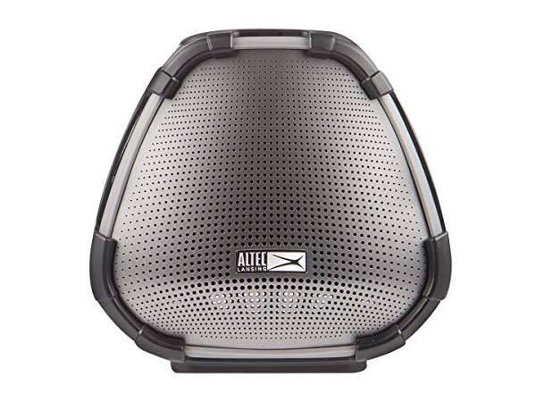 Altec Lansing VersA Portable Alexa Speaker