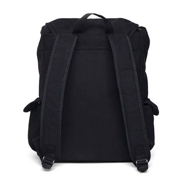Black Katakana Atari Backpack