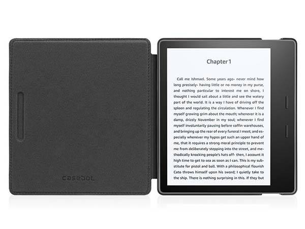 CaseBot Folio Kindle Oasis Case