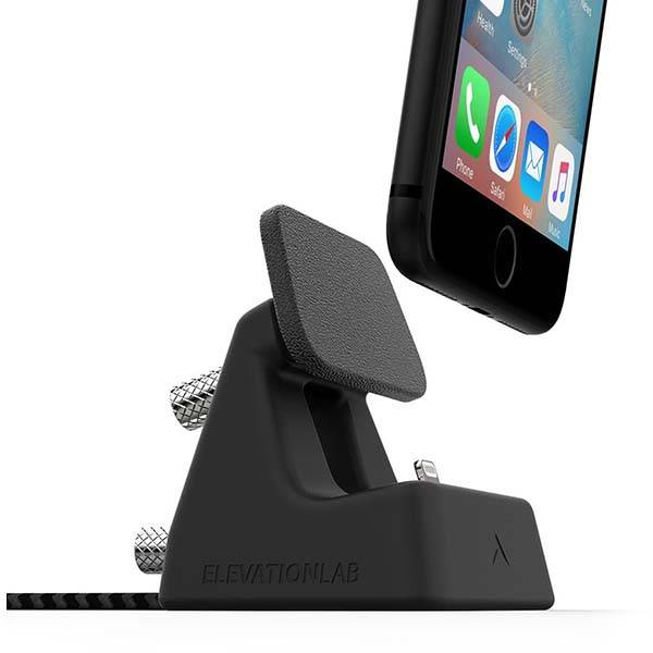 ElevationDock 4 iPhone Dock
