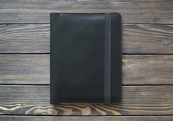 Handmade Personalized 10.5-Inch iPad Pro Carrying Case