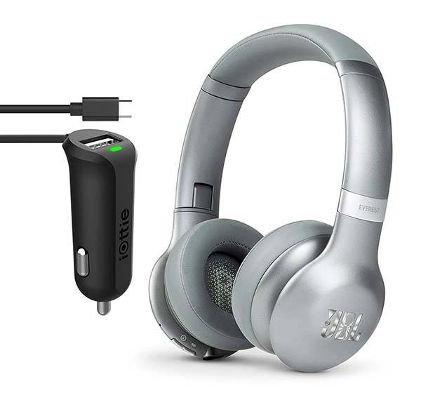 JBL Everest 310 Bluetooth Wireless Headphones