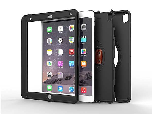 New Trent 10.5-Inch iPad Pro Case with Stand and Apple Pencil Holder