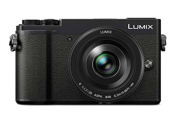 Panasonic Lumix GX9 Mirrorless Camera