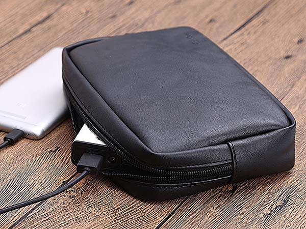 ProCase Leather Accessory Case