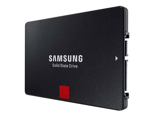 Samsung 860 Pro SATA III Internal SSD
