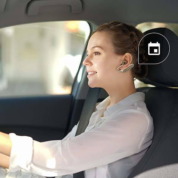 Sony Xperia Ear Duo True Wireless Headset