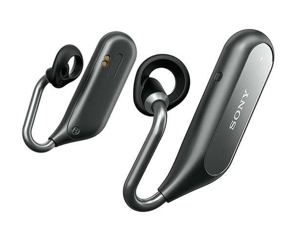 Sony Xperia Ear Duo True Wireless Headset
