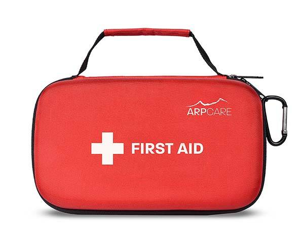 The Compact First Aid Medical Kit