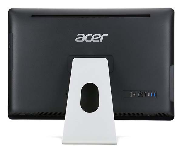 Acer Aspire AZ3 Touch All-In-One Touchscreen Computer