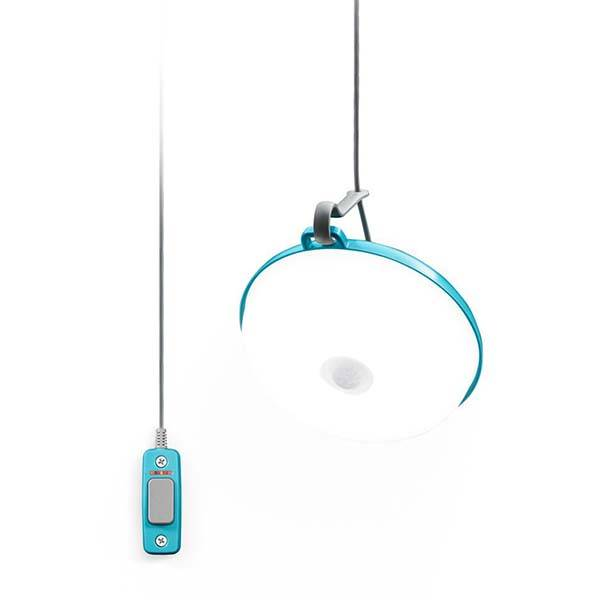 BioLite SolarHome 620 Portable Solar Lighting System