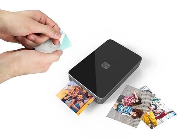 Lifeprint 2x3 Portable Photo Printer