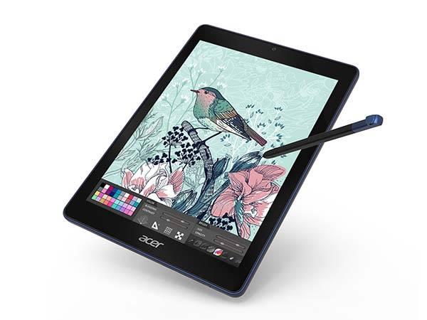 Acer Chromebook Tab 10 Chrome Tablet