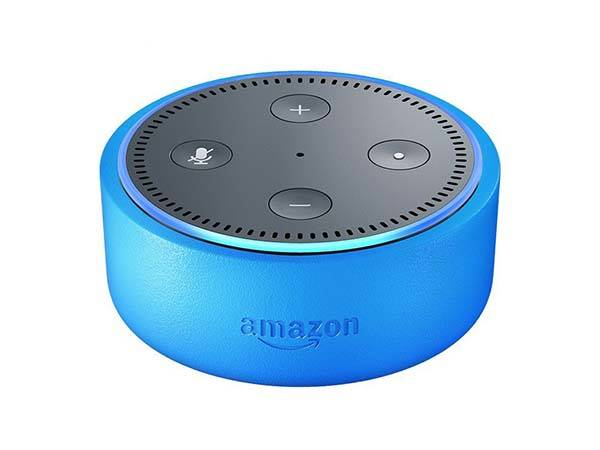 Amazon Echo Dot Kids Edition Alexa Speaker with One Year of FreeTime Unlimited