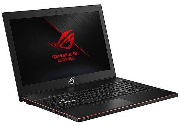 ASUS ROG Zephyrus M GM501 Gaming Laptop