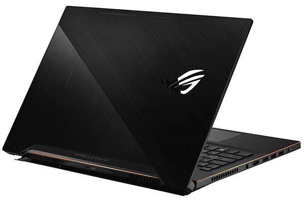 ASUS ROG Zephyrus M GM501 Gaming Laptop
